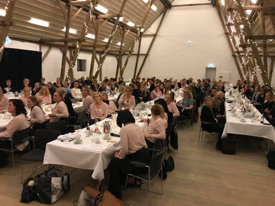 Ladies Circle Danmark