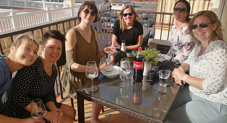 Klublivet i Ladies Circle Danmark